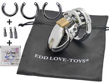 EDD LOVE-TOYS Peniskäfig 1315
