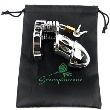 Greenpinecone Peniskäfig